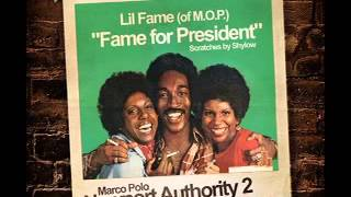 """Marco Polo feat. Lil Fame """"Fame For President"""" [INSTRUMENTAL]"""