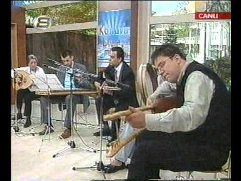 Hüseynî Oyun Havası - Tanbûri Cemil Bey