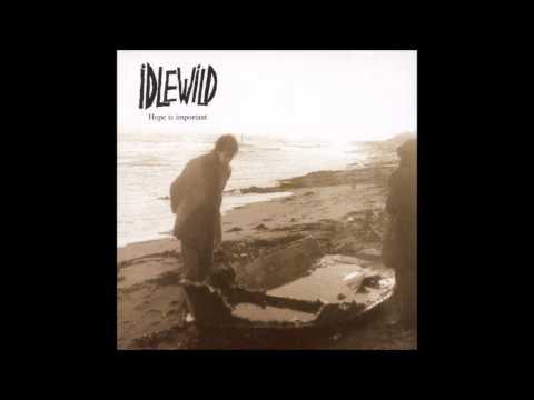Idlewild - I'm Happy to be here Tonight
