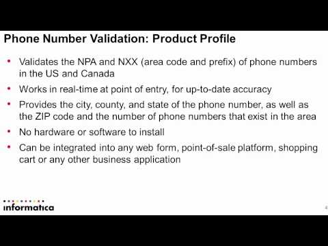 informatica-data-as-a-service:-phone-number-validation