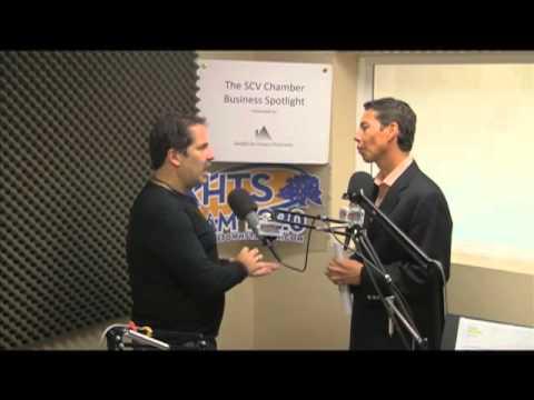 Santa Clarita Business Spotlight - Jeffrey Shapiro Of Albert Einstein Academy