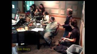 Beatles Cover Band Apple Jam on the Bob Rivers Show