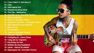 Download Old Skool Tagalog Reggae Classics Songs 2019 - Chocolate Factory ,Tropical Depression, Blakdyak