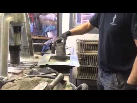 carreaux ciment fabrication francaise youtube. Black Bedroom Furniture Sets. Home Design Ideas