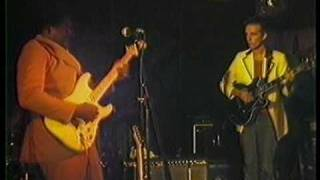 ANDREW BROWN mary jane 1982 live