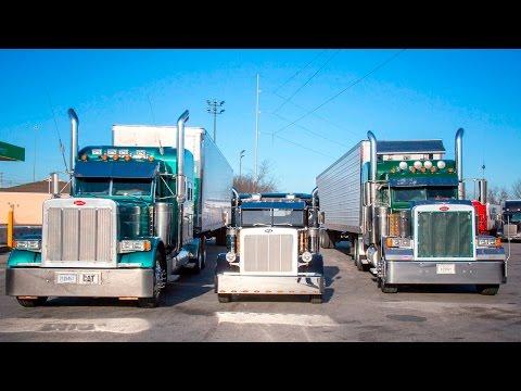 Big Rigs For Sale >> Lil Big Rigs Mechanic Gives Pickup Trucks An Eighteen Wheeler