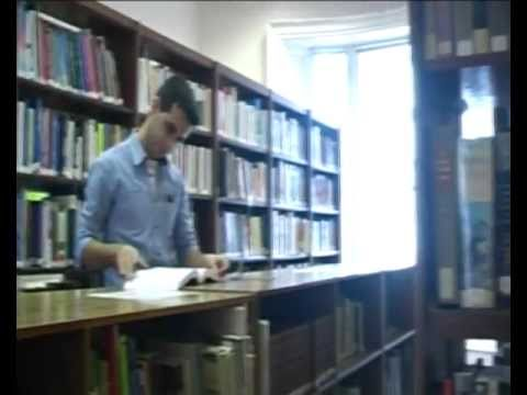 Study at American College Dublin