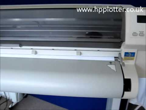 DOWNLOAD DRIVER: HP DESIGNJET 750C PLUS PRINT