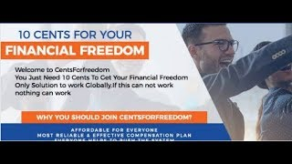 CENTS FOR FREEDOM Как покупать до 5 позиций в день из заработаных денег мин  деп 2