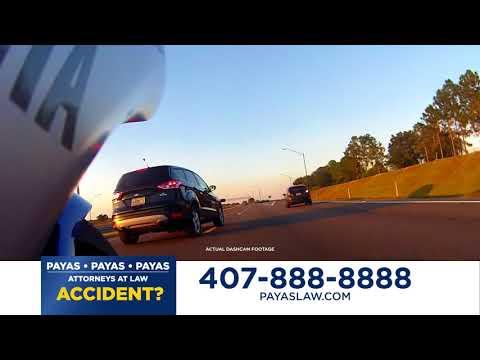 Trusted Auto Accident Attorney In Orlando, FL | 407.888.8888