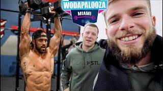 Even FRONING dislikes it: Testing WODAPALOOZA workouts