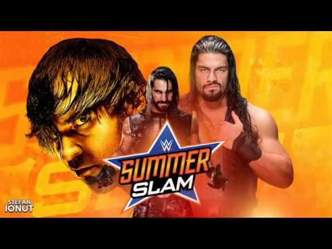 WWE SummerSlam 2015 Theme Song (Official)