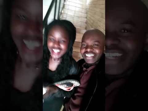 Meet the best girl in Cape town (south Africa)
