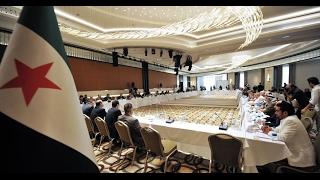 أخبار عربية: إئتلاف المعارضة السورية ينهي اجتماعات تحضيرية لجنيف 4
