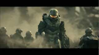 Repeat youtube video Halo Dubstep Action Montage