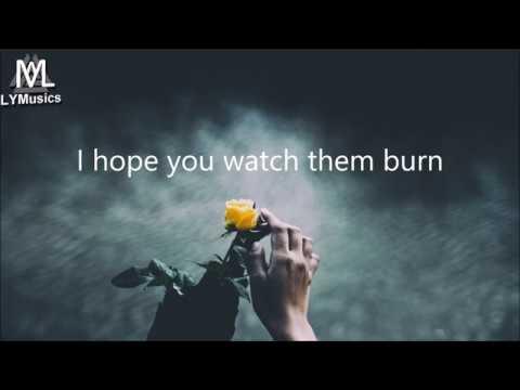 JT Roach - Wasted Roses (Lyrics)