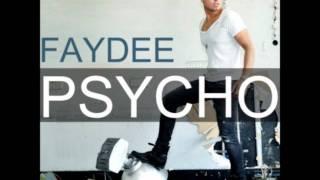 Faydee - Psycho
