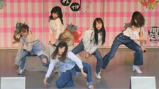 フェアリーズ ☆ 初披露 Change My Life 2019.05.02 アスナル金山 1300