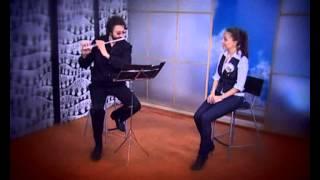 уроки флейты Москва uroki-music.ru