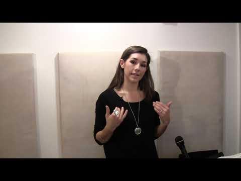 Thana Alexa - Jazz Vocal Phrasing