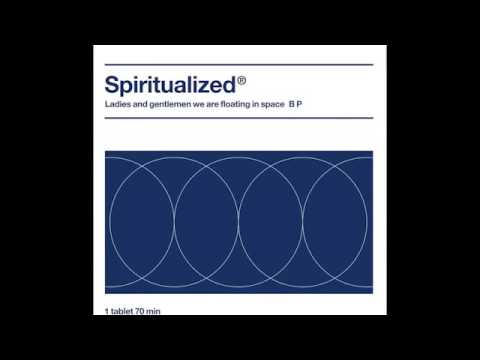 Spiritualized-Ladies And Gentlemen We Are Floating In Space  Full Album