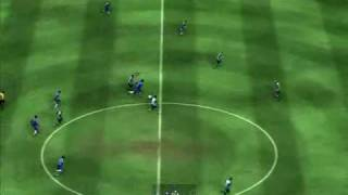 Fifa 09 PC Gameplay