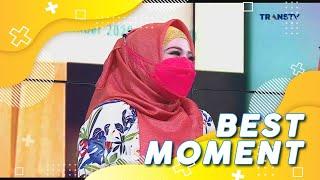 Wirdha Masih Berkonflik sama Uminya Sendiri, Elvy Sukaesih | Best Moment Rumpi (3\/2\/21)