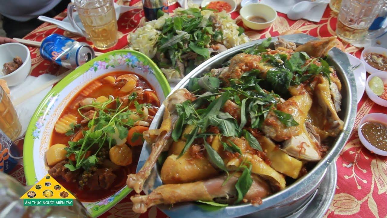 Đám Giổ tại Sài Gòn | Những món ngon và tình cảm ấm áp | AT Người Miền Tây 52