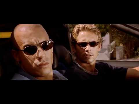 Fast And Furious 3 Full Movie >> The Fast and the Furious(2001) Ferrari vs Toyota Supra DRAG RACE - YouTube