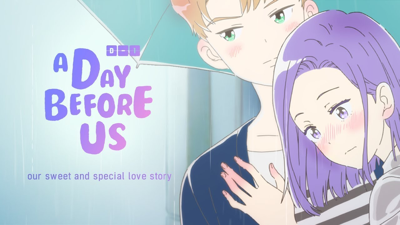 A Day Before Us Teaser