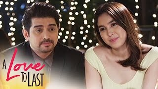 A Love to Last: Anton tells Chloe the truth   Episode 57