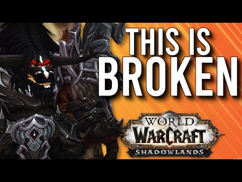 This Is Crazy! Rogues Can One Shot Paladins With A Weird Bug In Shadowlands! -  WoW: Shadowlands 9.0