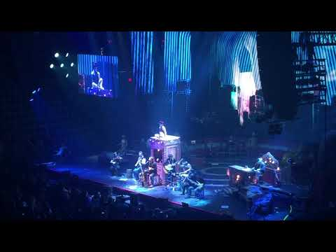 Buenas Noches Don David, Ricardo Arjona (Unplugged)