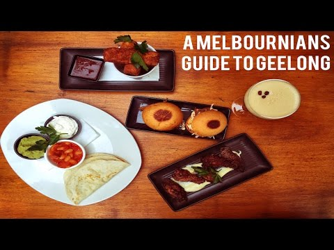 VISITING GEELONG? - WTF TO DO WHEN YOU VISIT