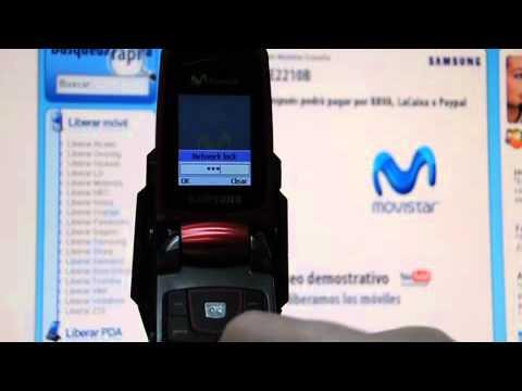 Liberar samsung e2210 desbloquear samsung e2210b de - Movical net liberar ...
