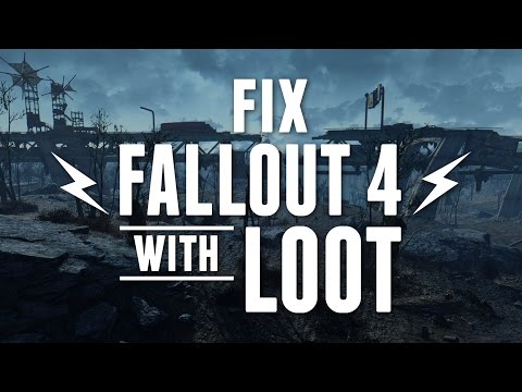 How to Fix Crashes and Mod Incompatibility for Fallout 4