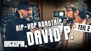 Echter Hip-Hop Spirit: David P. über Main Concept, 58Beats und die Münchener Szene