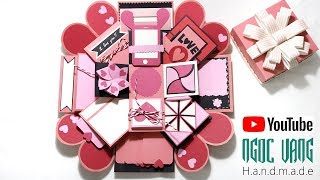 Watch Box Love video