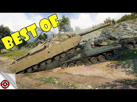 World of Tanks - Epic Fails & Funny Moments! (WoT, Best of July 2018) thumbnail