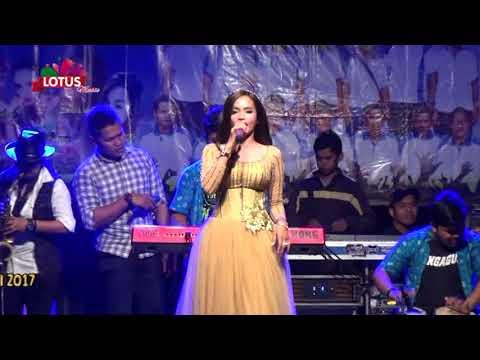 Mahal, Yusnia Zebro, Lotus Music Edisi Pesta Rakyat