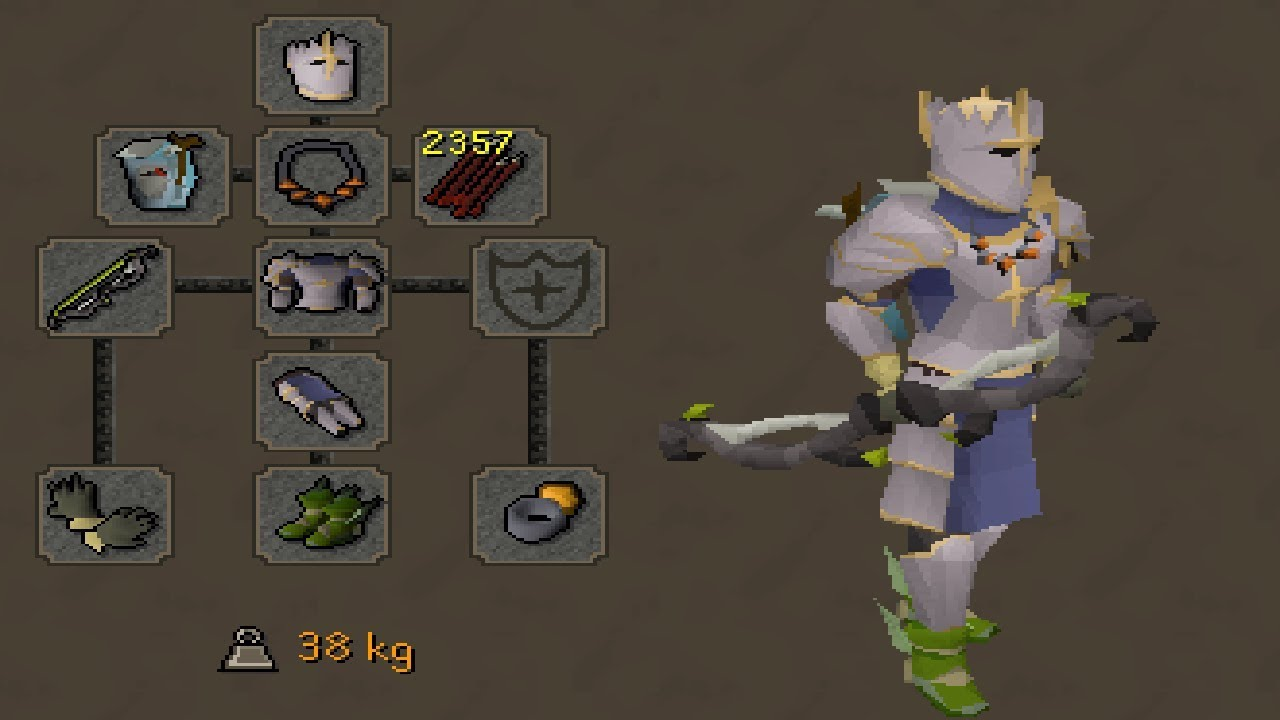 Zulrah with Justiciar no pray switching or gear switching