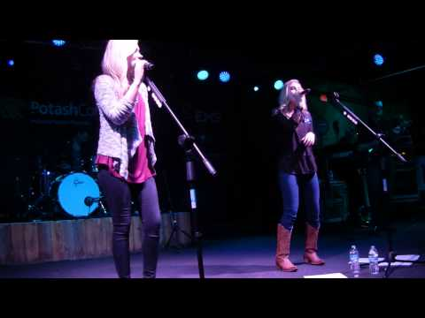 Maddie & Tae-The Country Club-Part 2-Jan 15,2015