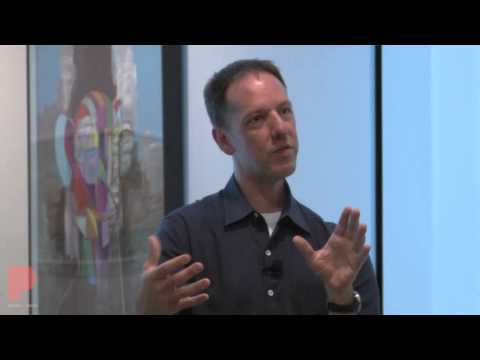 Artist Talk - John Brodie (highlights)