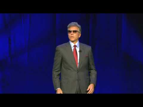 APICS 2016 Bill McDermott Keynote Speech