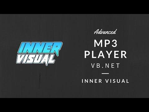 Advanced MP3 Player | VS | 2018