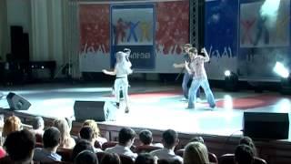 Tatev Yengibaryan & HT Hayko - Hayeren // AMM 2012 //