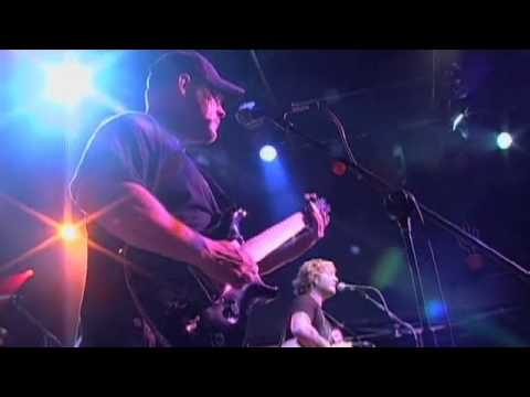 Stoney Larue - Oklahoma Breakdown (Live)