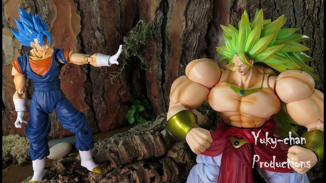 Dragon ball Super The Best UG 01 Figure SS Bardock SS3 Goku Golden Freeza Beerus