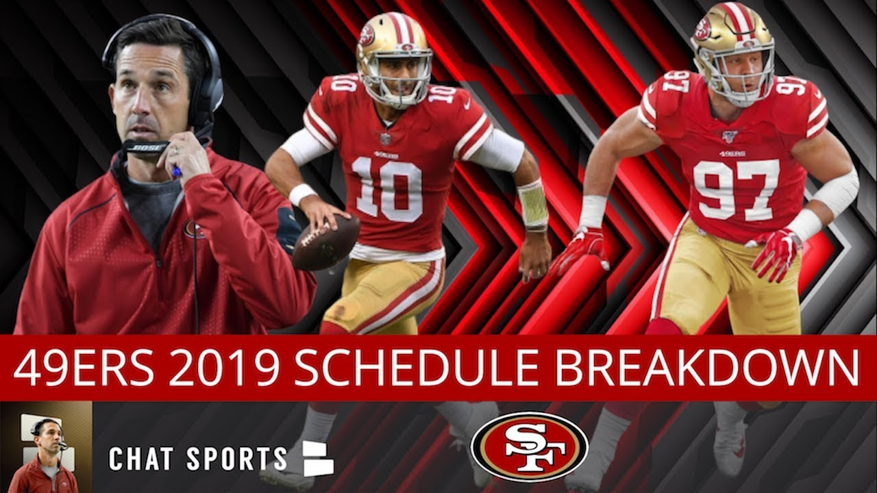 WATCH LIVE: 49ers talk big comeback win, tough schedule ahead