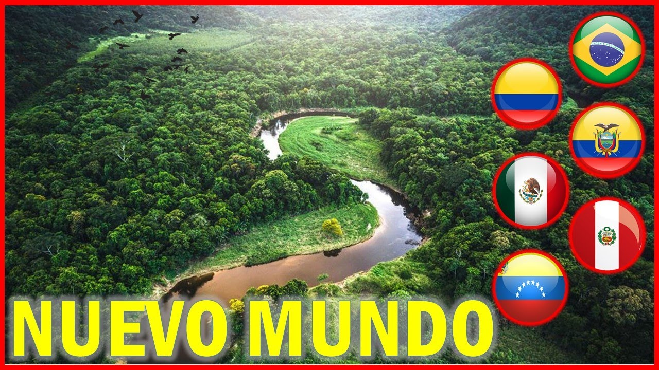 América Latina: La Superpotencia de la Biodiversidad
